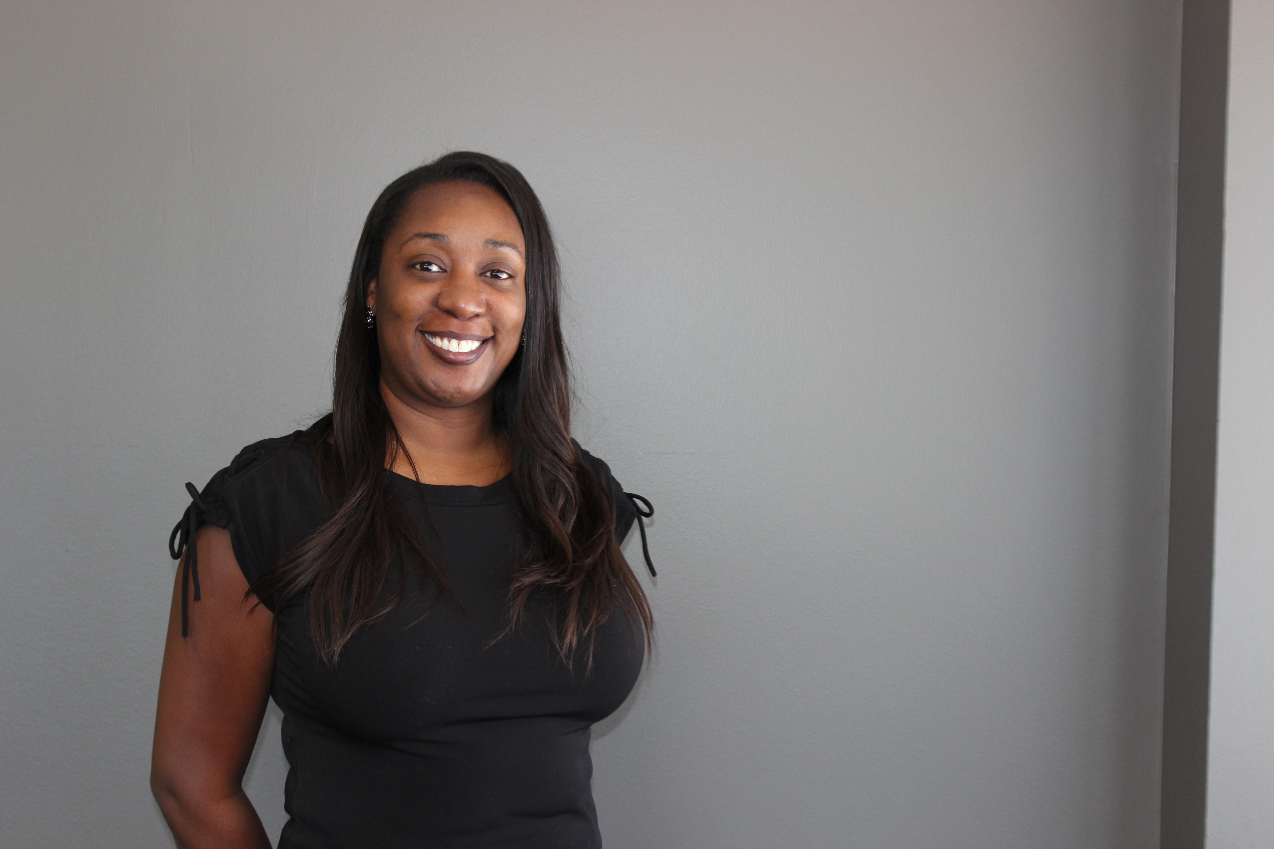 Meet Joy Gardner, LegalEASE's Manager of Member Services